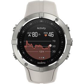 Suunto Spartan Trainer Wrist HR GPS Sport Watch, sandstone